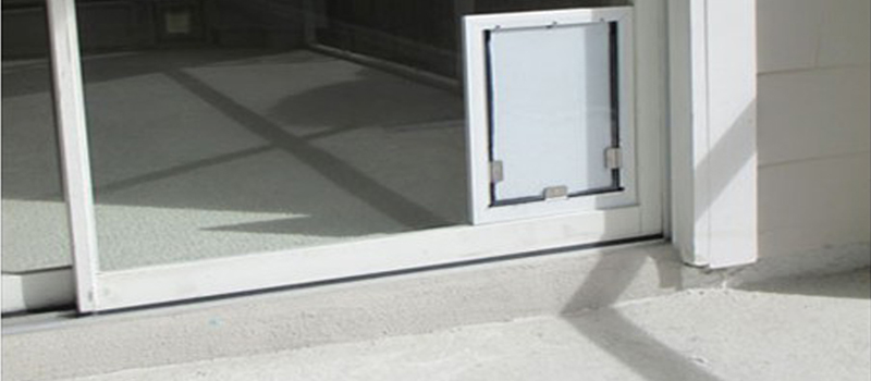 In-Glass Pet Doors