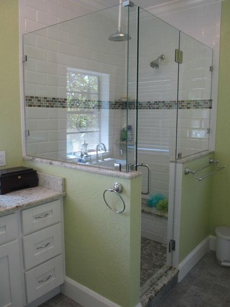 seamless shower doors. Frameless Glass Shower Enclosures Seamless Doors